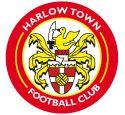 Harlow Town Badge