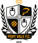 Port Vale Badge